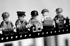Lavoro: cala ancora l'occupazione