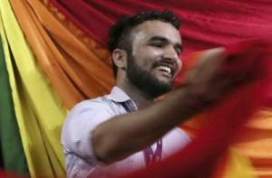 In India essere gay non è più un reato