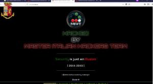 Operazione 'Master italian hackers': individuato il pirata che violò la Nasa