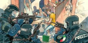 In Questura il Calendario 2019 della Polizia