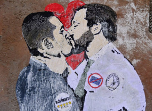 Di Maio e Salvini sono ai ferri corti: a rischio la tenuta del Governo