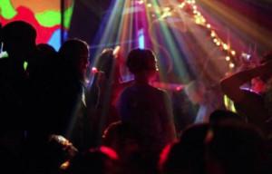Rave Party non autorizzato: denunciate 17 persone