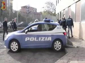 Viterbo: stupro in un circolo, arrestati due giovani