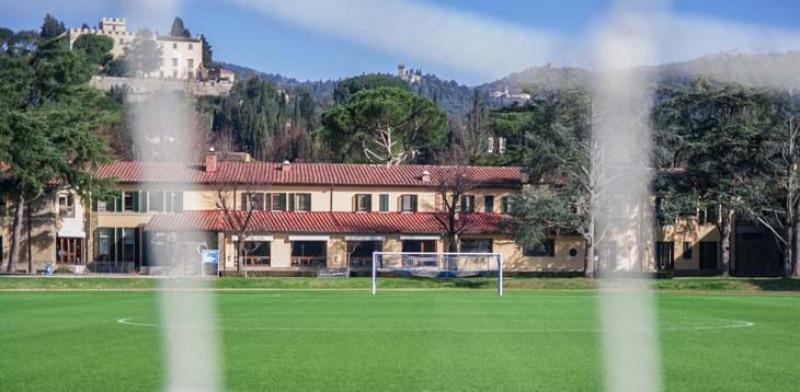 'Coverciano, prosa e poesia del calcio': il documentario della Regione Toscana per celebrare i 60 anni del Centro