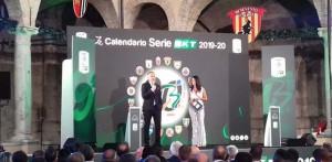 Svelato ad Ascoli Piceno il calendario della Serie B 2019-2020