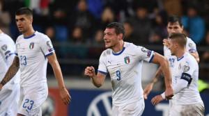 Gli Azzurri non hanno rivali nemmeno in tv: 6 milioni di telespettatori per Liechtenstein-Italia