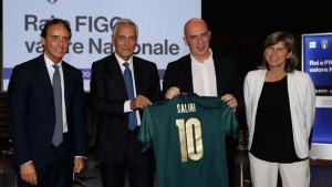 FIGC e Rai ancora insieme fino ai Mondiali in Qatar del 2022, il racconto continua