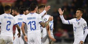 Ranking FIFA: l'Italia resta al 15° posto, il Belgio si conferma in testa alla classifica