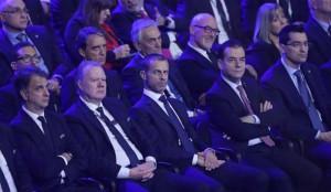 Sorteggio Europeo: Turchia-Italia gara inaugurale, Svizzera e Galles le altre rivali del girone