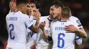 Il 4 giugno a Bologna Italia-Repubblica Ceca, ultima amichevole per gli Azzurri prima di EURO 2020