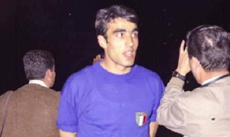 Addio a Pietro Anastasi, eroe della vittoria agli Europei del '68. Gravina: 'Una leggenda azzurra'