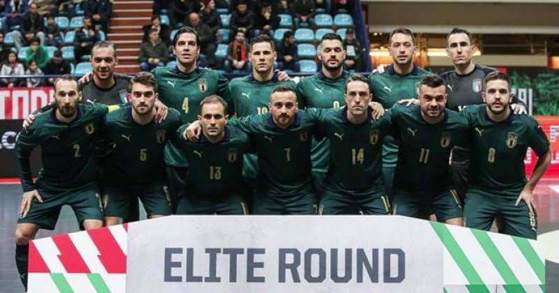 Dolore Italia: Azzurri battuti 4-1 dal Portogallo ed eliminati dalla corsa al Mondiale 2020