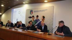A Roma l'incontro con le società di A e B: sviluppo, Club Italia e giovanili le principali tematiche trattate
