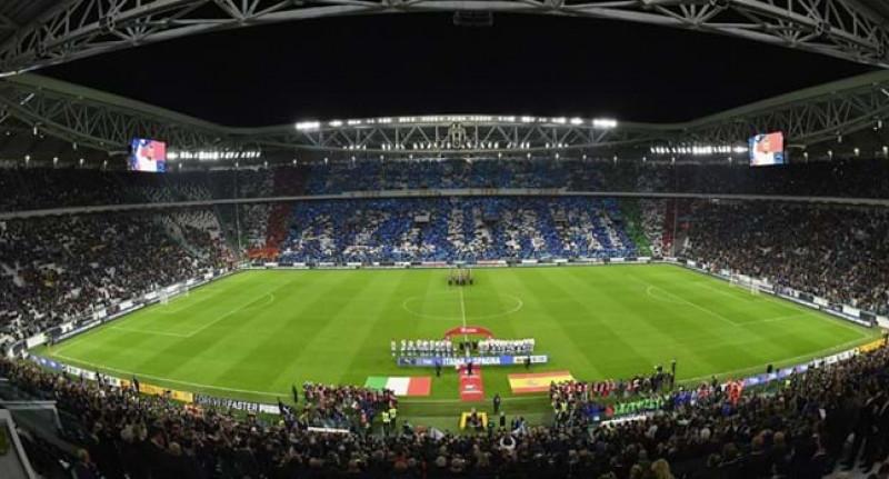 Allo 'Juventus Stadium' di Torino la finale della Champions League Femminile del 2022