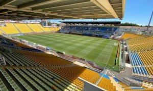 Svelato il nuovo Tardini, futura casa del Parma Calcio