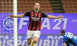 Serie A, da Ibrahimovic a Pellegrini: tutti gli squalificati