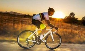Inaugurata la Ciclovia del Sole, 46 km tutti da pedalare