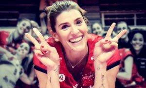Francesca Piccinini:
