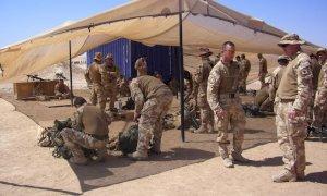 Afghanistan, USA ritira truppe entro l'11 settembre