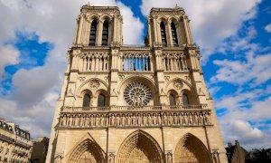 Notre Dame riaprirà nel 2024