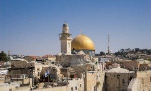 Israele, tolto l'obbligo di mascherine all'aperto