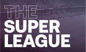 Nasce la Superlega, ecco cos'è: ci sono Juventus, Milan e Inter