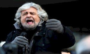 Beppe Grillo difende il figlio accusato di stupro