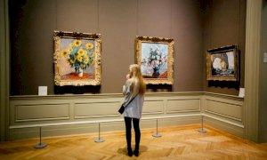 Musei e mostre riaprono nei weekend ma con prenotazione