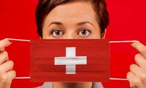 Variante indiana Covid: prima caso in Svizzera