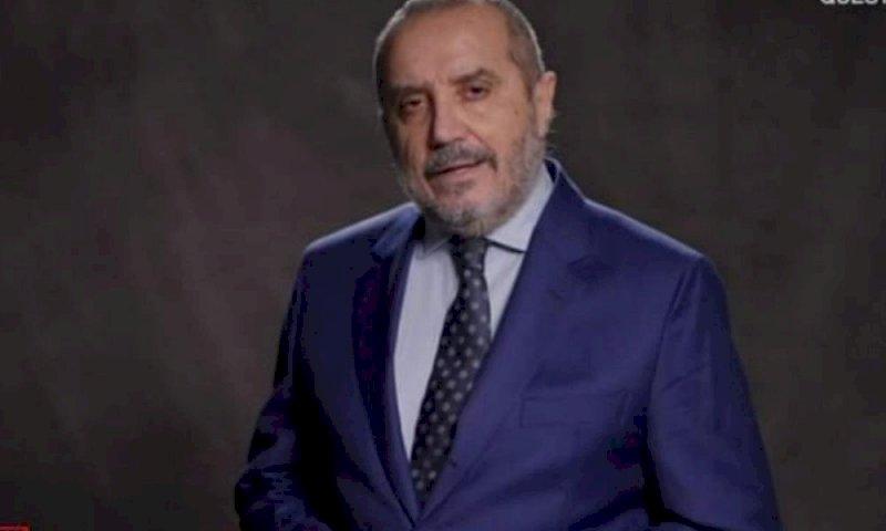 """Presunta censura a Fedez, Franco Di Mare: """"Accuse gravi e infondate"""""""