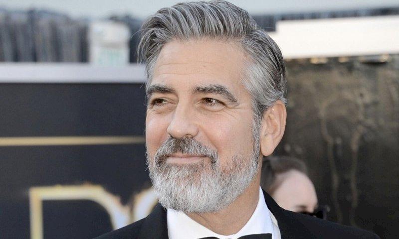 George Clooney compie 60 anni, la seconda vita dell'ex latin lover