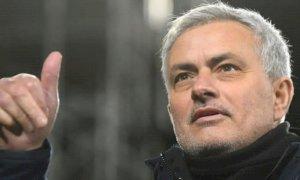 Mourinho torna in Italia, sarà il nuovo allenatore della Roma