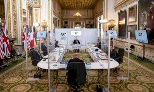 Londra, il G7 tra ripartenza post-Covid e i rapporti con Russia e Cina