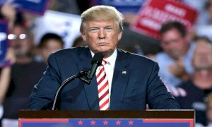 Trump lancia la sua piattaforma social