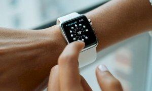 L'Apple Watch arriverà a misurare i livelli di glucosio e alcol nel sangue