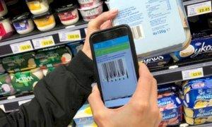 Alimentazione, ecco Setai: l'app che calcola l'impatto ambientale sul cibo