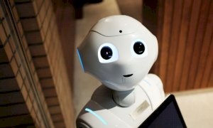 E se il migliore amico dell'uomo fosse un robot? Ecco lo studio