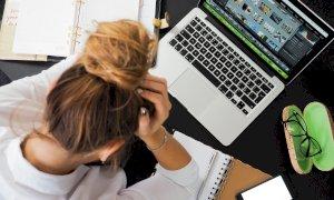 L'Oms: lavorare oltre le 55 ore a settimana aumenta il rischio di morire