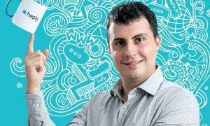 Smart Working, arriva il Manager per la felicità: l'idea di una web agency