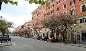 Roma: 23enne accoltellato dopo una lite in strada