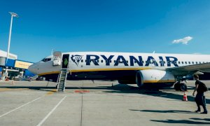 Ryanair: multa di 4,2 milioni per cancellazione voli mai rimborsati