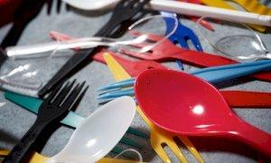 3 Luglio: scatta l'applicazione delle norme comunitarie sulla plastica monouso