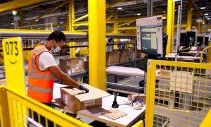 Amazon assume 3mila lavoratori a tempo indeterminato, i profili richiesti