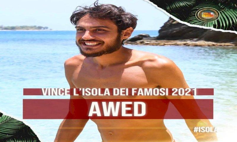 Awed è il nuovo vincitore de L'Isola dei Famosi 2021