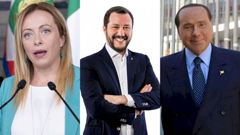 Salvini, una Federazione del centrodestra per salvare il paese
