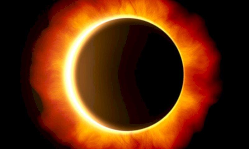 Eclissi solare: come e quando vederla dall'Italia