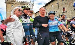 Sting e la moglie creano una fondazione a sostegno dei ristoratori italiani colpiti dalla pandemia