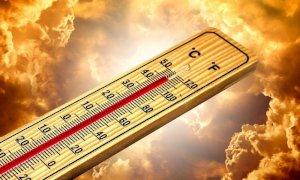 Meteo della settimana, Italia nella morsa del caldo africano: rischio temporali