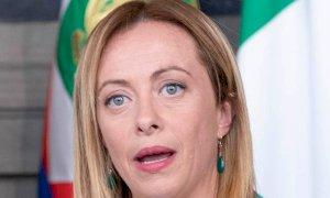 Fratelli d'Italia vola nei sondaggi, continua a crescere il partito di Giorgia Meloni