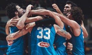 Basket: l'Italia alle Olimpiadi di Tokio, gli azzurri tornano in gara dopo 17 anni di assenza